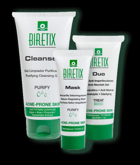 biretix products